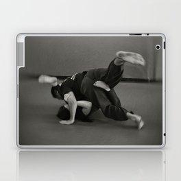 Jiu Jitsu Laptop & iPad Skin