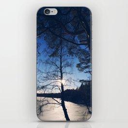 Sisjon iPhone Skin