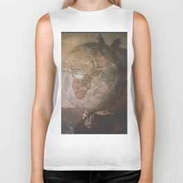 This is the world Biker Tank
