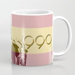 ESC Spain 1990 Coffee Mug
