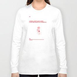Accept Yourself Long Sleeve T-shirt