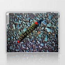 Azalea Caterpillar Laptop & iPad Skin