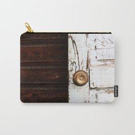 Farm Door Carry-All Pouch