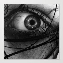.. Canvas Print