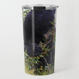 Bear Munchies Travel Mug