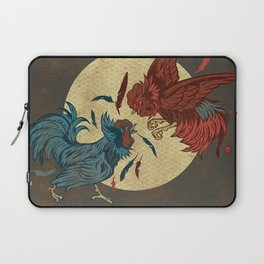 Ruler of The Roost Laptop Sleeve