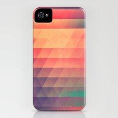 nww phyyzz iPhone (4, 4s) Slim Case