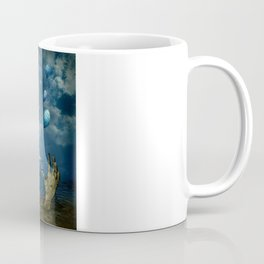 A journey with the wind Coffee Mug