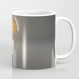 Be Fre Coffee Mug