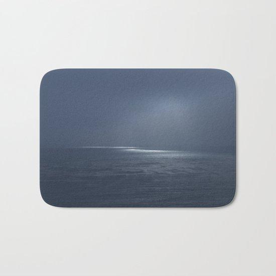 Ocean Glow Bath Mat