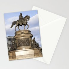 Washington Monument Stationery Cards