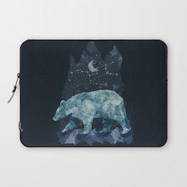 The Great Bear Laptop Sleeve