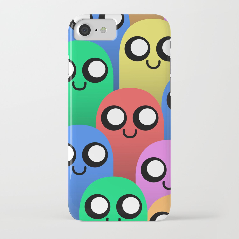 Cute Cartoon Wallpaper Iphone Case