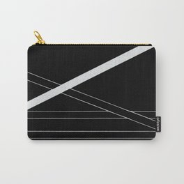 Cross the line 2.0 Carry-All Pouch