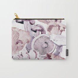 Mushroom Medley Carry-All Pouch