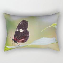Postman butterfly Rectangular Pillow