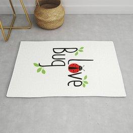 Love Bug Rug
