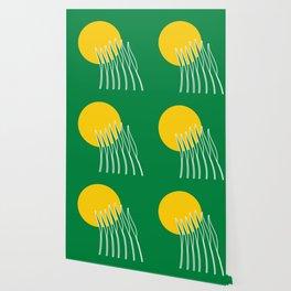 Spring Sun Wallpaper