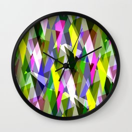TIME PIECE_2 Wall Clock