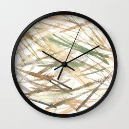 #41. DANIEL Wall Clock