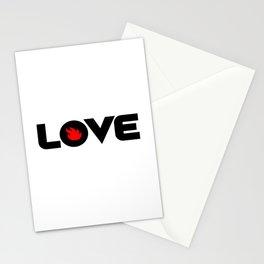 Love Audioslave Stationery Cards