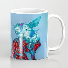 Buzzing Bees Coffee Mug