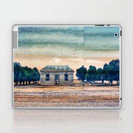 Hard Times On The Farm Laptop & iPad Skin