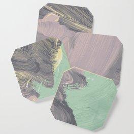Storming Pastel Coaster