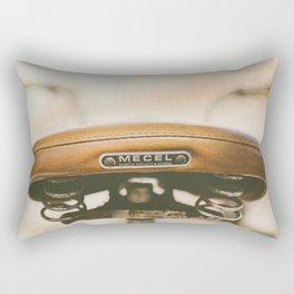 Ride my Bike Rectangular Pillow