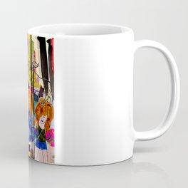 Aimee's World Coffee Mug