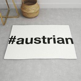 AUSTRIA Rug