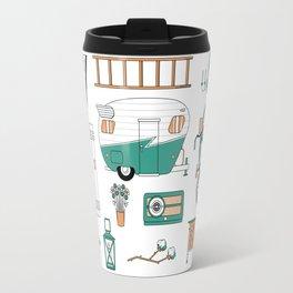 Favorite Things Travel Mug