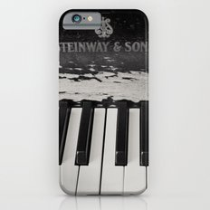 Night Music iPhone 6s Slim Case