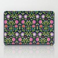 selena gomez iPad Cases featuring Folkloric 1 by TotalBabyCakes