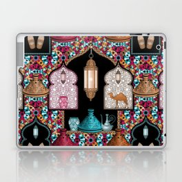 Marrakech Night Laptop & iPad Skin