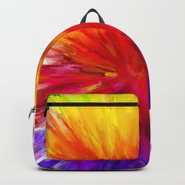 Colors of Life Backpack