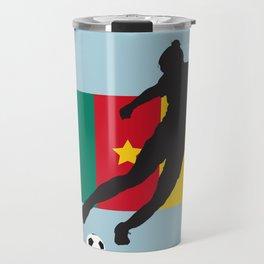 Cameroon - WWC Travel Mug