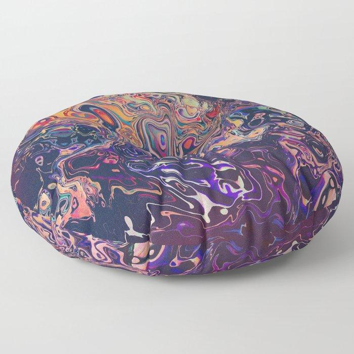 AURADESCENT Floor Pillow