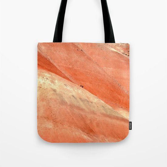 PAINTED HILLS - OREGON SUNSET Tote Bag