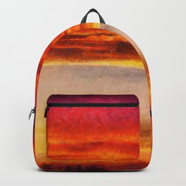 Colorado Sunset Backpack