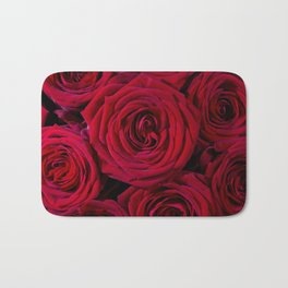 Valentine's Day Bath Mat