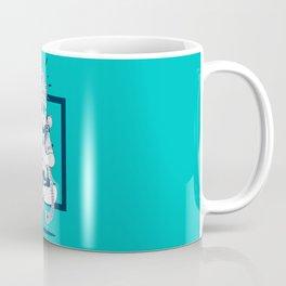 HANOUMAN Coffee Mug