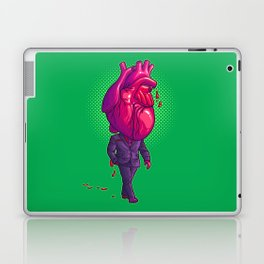 Cardio Business Laptop & iPad Skin