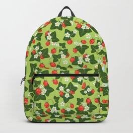 strawberry glade Backpack