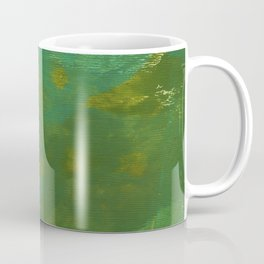 Abstract No. 355 Coffee Mug