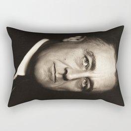 Franklin D. Roosevelt, about 1932 Rectangular Pillow