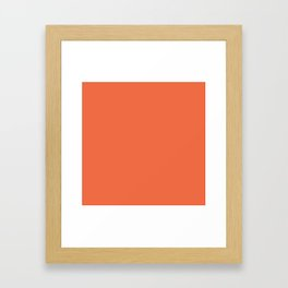 Jaffa Framed Art Print