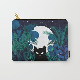 mystical cat Carry-All Pouch
