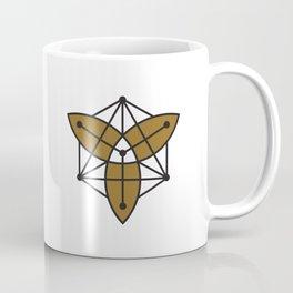 Tetra 02 Coffee Mug