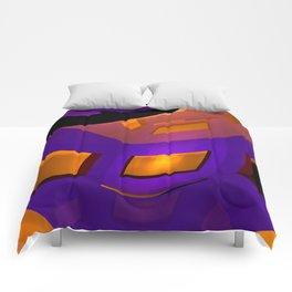 space curvature -5- Comforters